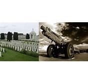 Caracter&237sticas De La Primera Guerra Mundial