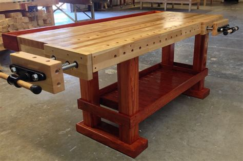 wood workers bench workbench woodworking woodworking bench made in usa