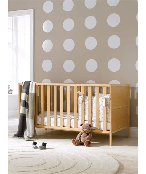 Bed Bigland 3 In 1 silver cross portobello cot bed cot bedding cots and toddler bed