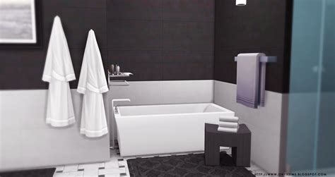 bentons bathrooms benton bathroom onyx sims