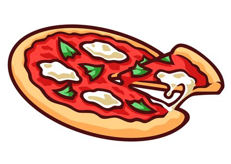 clipart immagini pizza vector clipart 2 cliparting