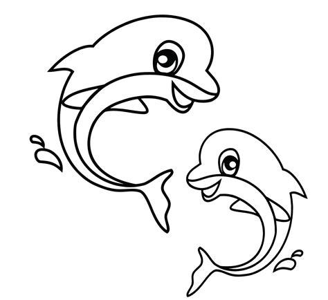 gambar untuk sketchbook 20 gambar mewarnai hewan untuk anak paud dan tk