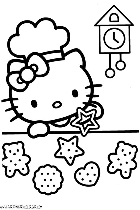 imagenes hello kitty para pintar hello kitty para pintar y colorear imagui