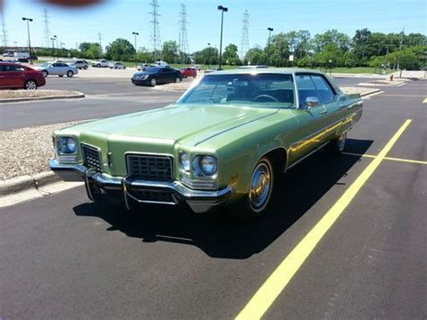 Regency Ls by Find Used 72 Oldsmobile 98 Ls 4 Door Makeoffer 29k