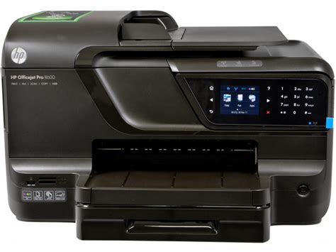 Printer Hp Officejet Pro 8600 Plus E All In One hp officejet pro 8600 e all in one printer n911a at low