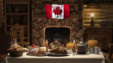 days  thanksgiving  canada