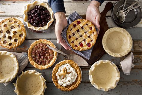 11 pies you need on your thanksgiving table this year