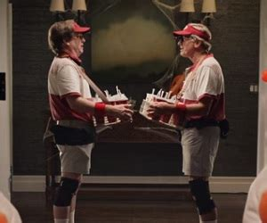 dr pepper halloween commercial  college football