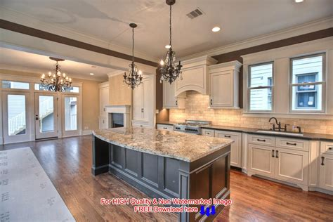 open floor plan kitchens decorating an open floor plan ideas acadian house plans