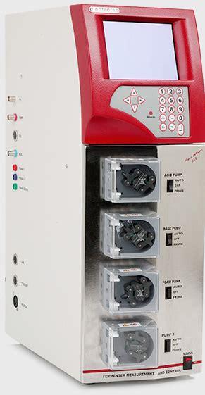 bench top fermenter bench top fermenter modular bioreactor control system