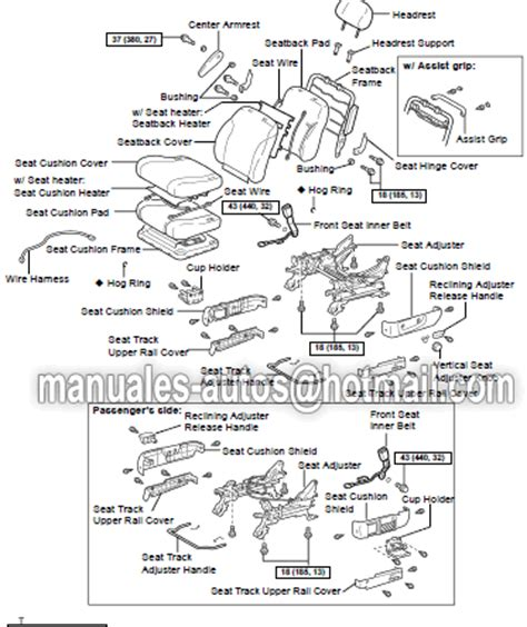 car service manuals pdf 2006 toyota sienna interior lighting manual automotriz mecanico de taller toyota manual de reparacion toyota sienna 2004 2005 2006