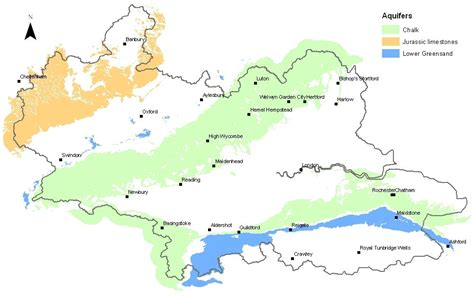 river thames catchment area map river basin map uk basin in a church
