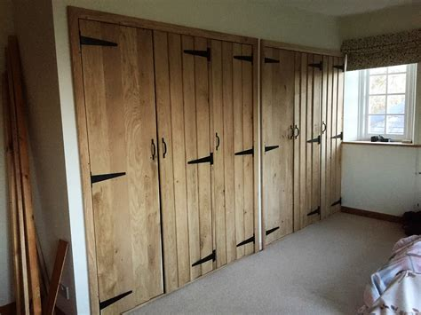 cupboard doors oak cupboard doors the wooden workshop oakford devon