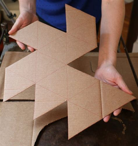 Zement Für Beton by Diy Geometric Concrete Bookends Tutorial Diy Beton