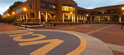 Aacsb Mba Supply Chain Management by Virginia Commonwealth Vcu Supply Chain