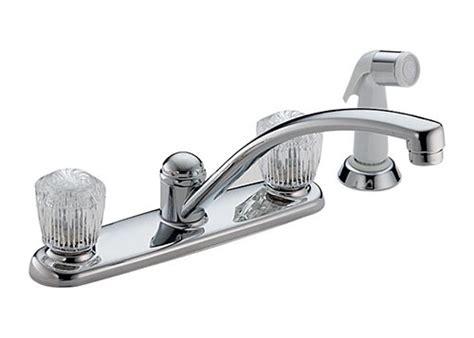 Delta Kitchen Faucet Spout Parts Repair Parts For Delta Kitchen Faucets
