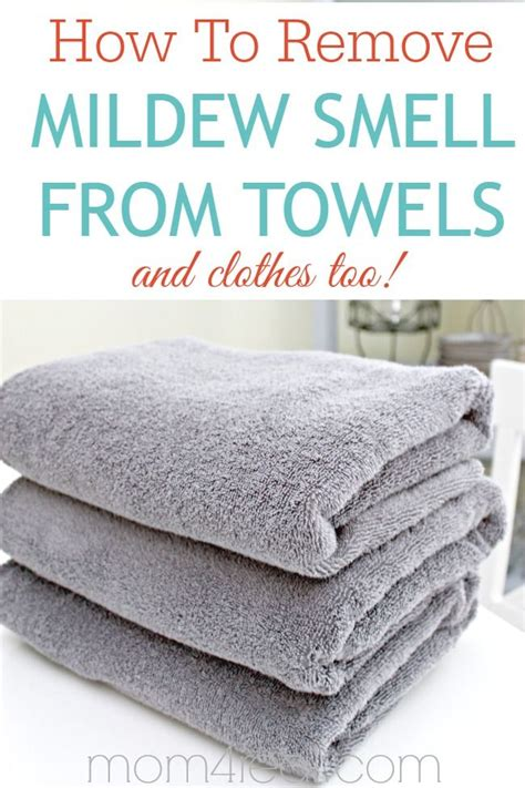 25 best ideas about towels smell on pinterest clean