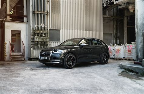 Audi Q5 Abt by Audi Sq5 Chiptuning Abt Sportsline