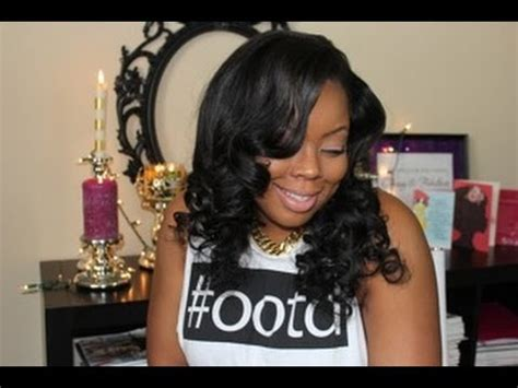 Imports Hair Reviews by Adore J Atore Peruvian Wave Doovi