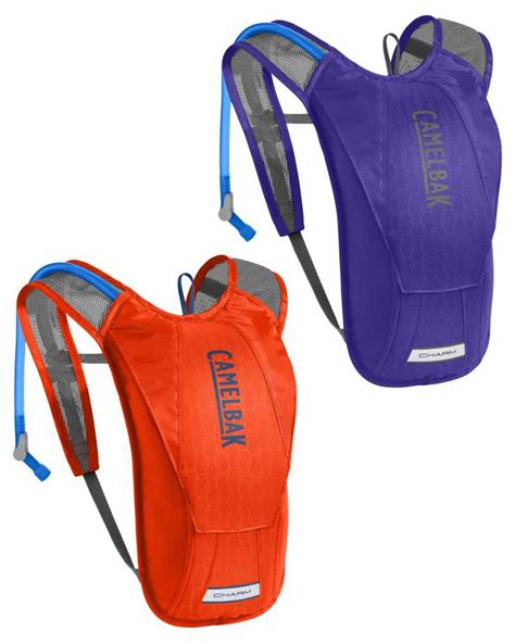 camelbak charm 1 5l womens sports hydration pack by