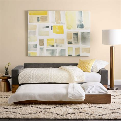 marriott bed marriott teams up with west elm for new furniture collection