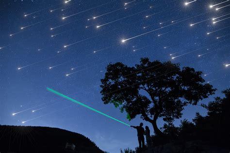 the ursid meteor shower peaks tonight earth
