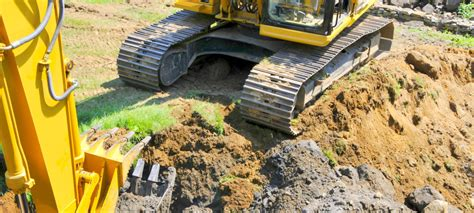 san antonio landscape trenching excavation services san antonio horizontal directional drilling trenching and backhoe work