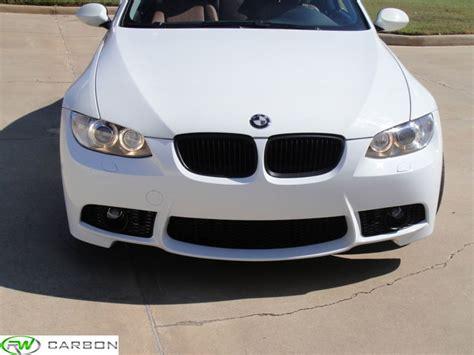 bmw e92 m3 bumper bmw e92 e93 3 series m3 style front bumper for all 328i