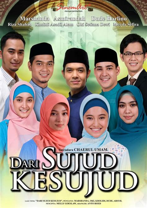 ketika cinta bertasbih film wikipedia bahasa indonesia dari sujud ke sujud wikipedia bahasa indonesia
