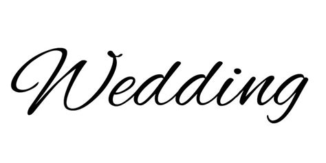 Wedding Font Brush by 11 Beautiful Free Wedding Fonts For Invites