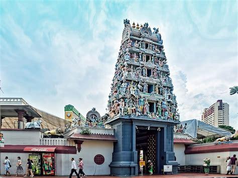 short trip  singapore places  visit
