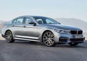here is the new 2017 bmw 5 series autonation drive