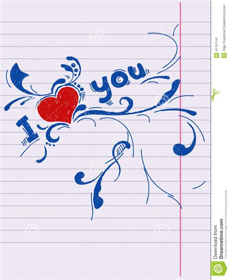 What Can I Sketch I You Sketch Stock Vector Image Of Free Strokes