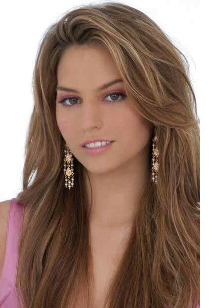 2017 Hairstyles For 50 Highlighting Caramels by 50 Alluring Brown Hairstyles With Caramel Highlights 2017