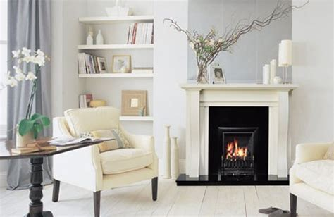 Sitting Rooms With Fireplaces by Fireplace Series 10 Fabulous Mantle Ideas Bungalow Home