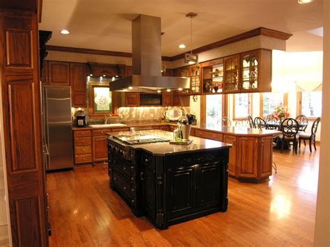show me kitchen designs kitchen island hood rmd designs llc