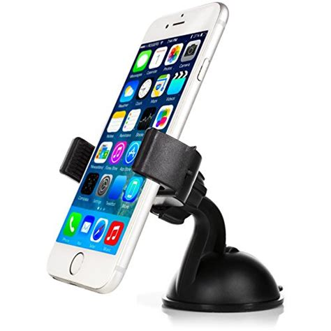 Remax Dashboard Universal Car Holder For Smartphone R Diskon mobility universal smart phone car mount with suction for dashboard windshield cell phone