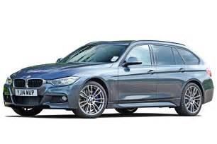 bmw 3 series touring estate review carbuyer