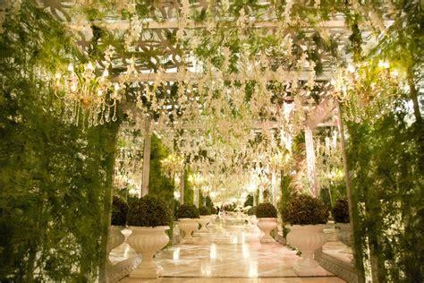 Summer Garden Wedding in Jordan   Arabia Weddings
