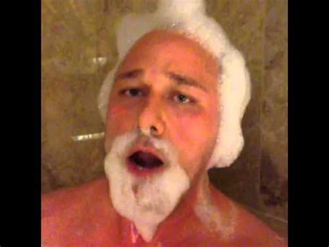 will sasso bathtub will sasso is michael mcdonald in the bath tub youtube