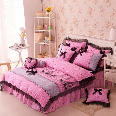 paris comforter set twin 10 best girls bedding sets images on pinterest bed sets