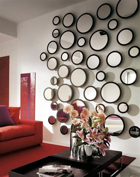 wall decor 22 trends in decorating empty walls modern wall