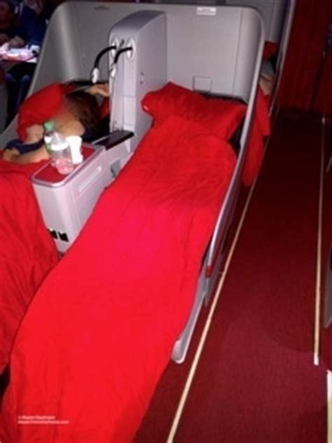 Business Class on a budget ? AirAsia ?Premium Flatbed