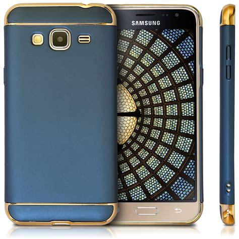 Hardcase Ipaky Chrome Samsung J3 kwmobile schutzh 252 lle f 252 r samsung galaxy j3 2016