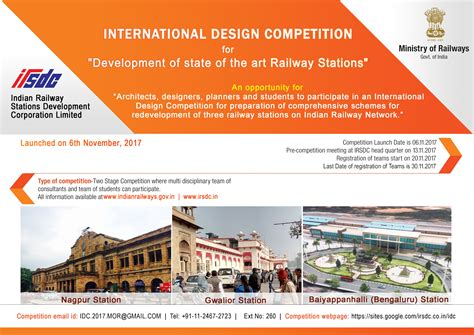 Design Competitions In India | international design competition for regeneration of 3
