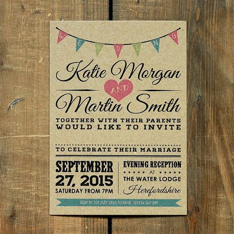 Exclusive Wedding Invitations by Exclusive Wedding Invitations Vintage Theruntime