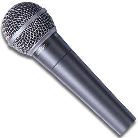 Mic Behringer Ultravoice Xm1800s 3 Cardioid Vocal And I Diskon behringer xm8500 dynamic cardioid microphone