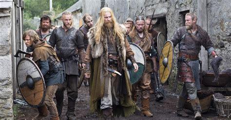 la hair new 2016 season les vikings saison 1 d 233 barque enfin en vid 233 o