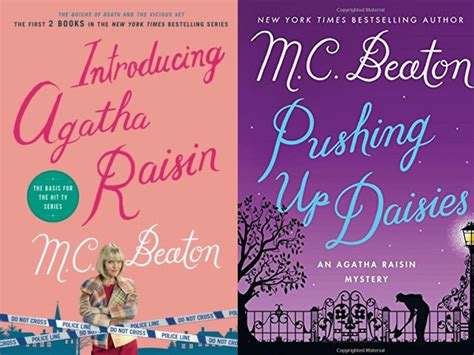 Book Giveaway Sites - book giveaway agatha raisin mystery novels closed kcet
