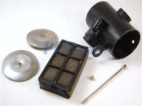 Air Cleaner Assy Viar Trail air box filter honda ct70 mini trail ct cl xl 70 v af15 ebay